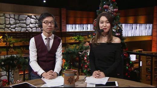新年特辑-双人现开赛集锦