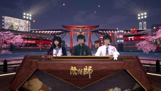 NeXT-《阴阳师》春和演武大会
