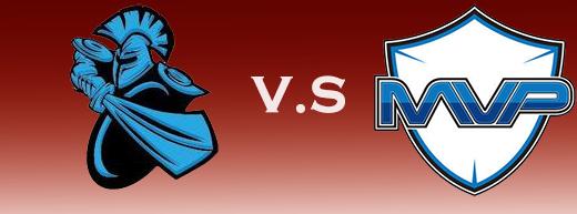 TI5淘汰赛败者组:Newbee vs MVP.HOT6 BO1