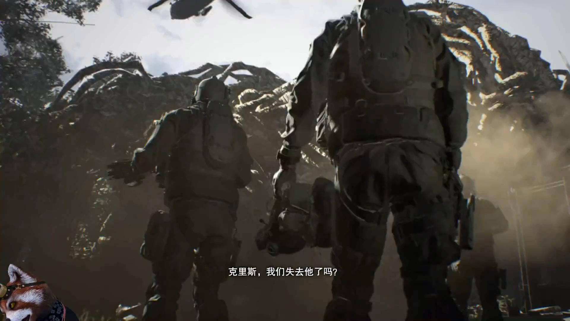 纯黑《生化危机7》克里斯DLC不是英雄