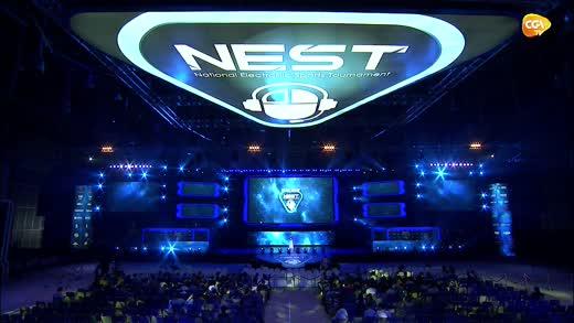 NEST 2015 全国电子竞技大赛视频2015-11-29-11-33