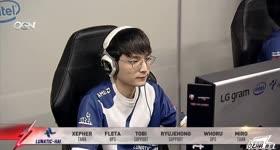 首尔杯 中韩超级对抗赛 LH vs MY (1)