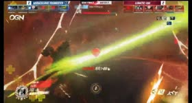 首尔杯 中韩超级对抗赛 LH vs MY  (2)
