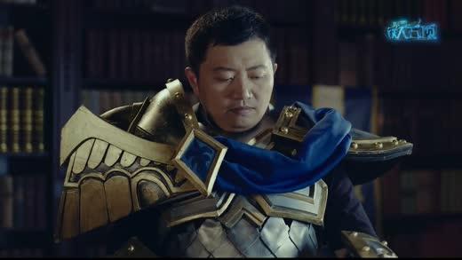 勇士大厅-暴雪游戏铁人五项 (2017-11-10 14:02)