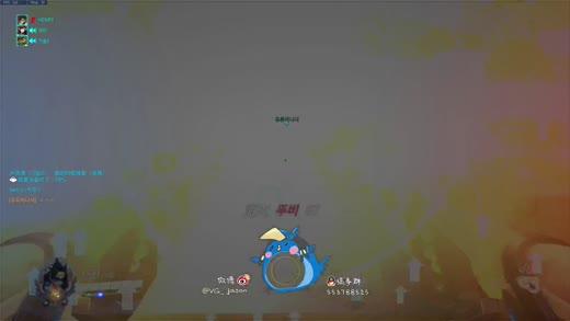 过气职业选手的直播间 (2018-01-17 12:20)